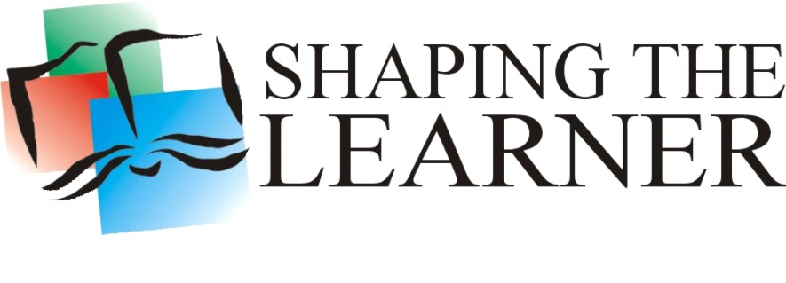 Shaping the Learner Logo